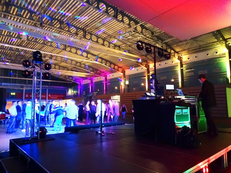 Event DJ Hannover